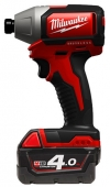 Milwaukee M18BLID-402C M18 Brushless Impact Driver
