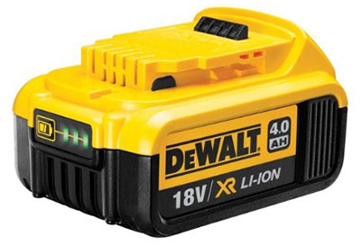 Dewalt 4Ah Battery