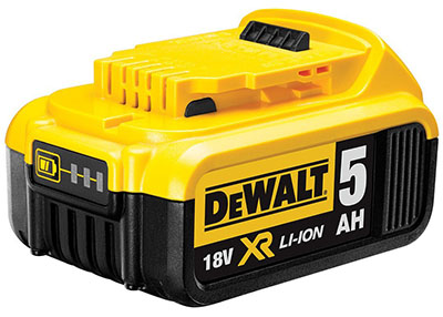 Dewalt 5Ah Battery