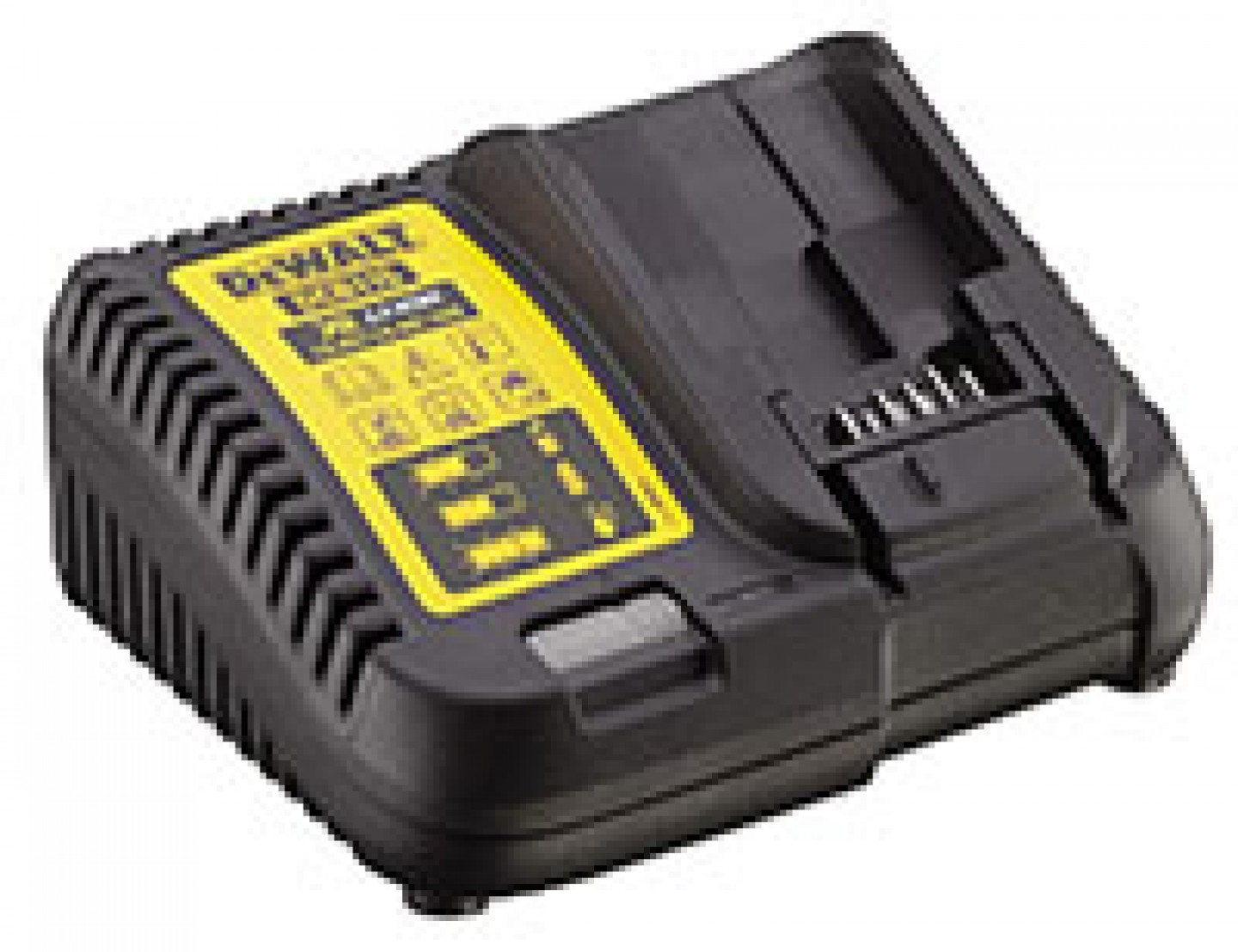 DeWalt Battery Charger UK