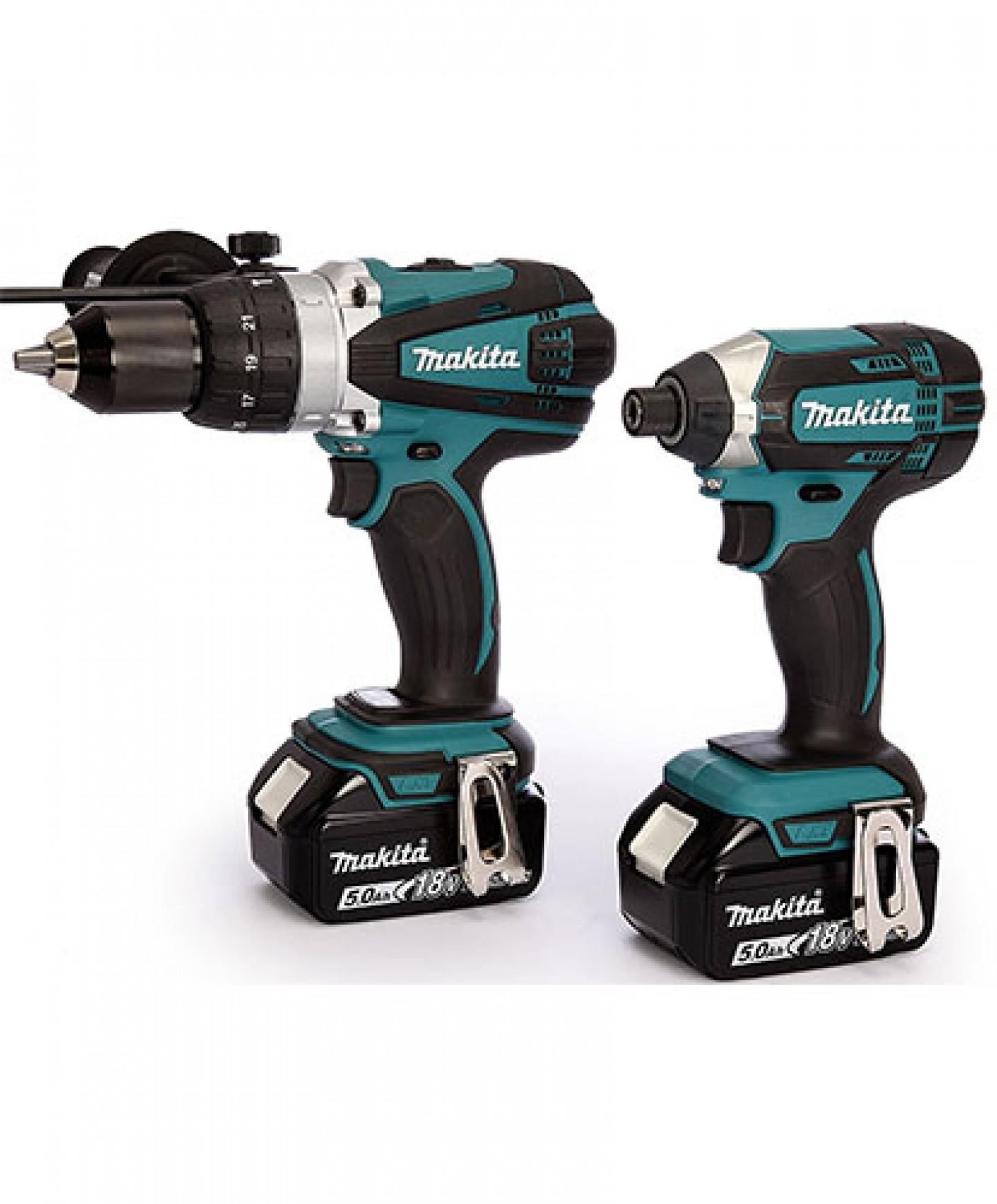 Makita DLX2145TJ Twin
